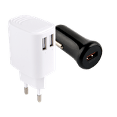 Adapter of autolader