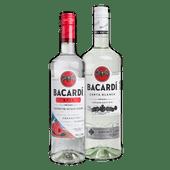 Bacardi rum