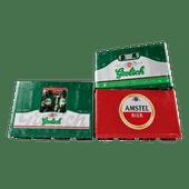 Amstel of Grolsch