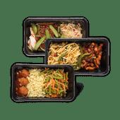Mealmasters maaltijd