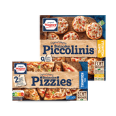 Wagner Piccolini's of Pizzies