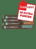 Starbucks koffiecups