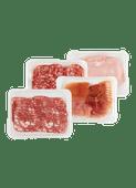 Buitenlandse vleeswaren