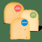 Pure Ambacht Goudse kaas