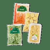 1 de Beste stamppot groente