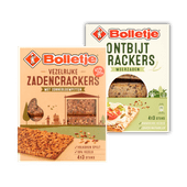 Bolletje crackers