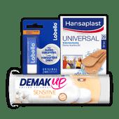 Hansaplast Universal pleisters, Labello original