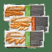 Délifrance baguettes of petits pains