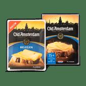 Old Amsterdam gesneden kaas