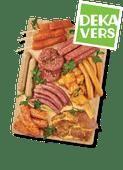 DekaVers BBQ Pick & Mix