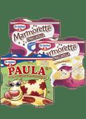 Paula kindertoetje of marmorette