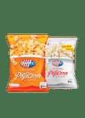 Jimmy's original popcorn