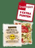 No fairy tales tortilla's of 1 de Beste Mexicaanse stijl wokgroente
