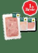 1 de Beste schouderham, Ardenner boterhamworst of kipfilet