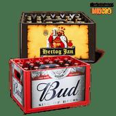 Hertog Jan of Bud