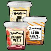 Zuivelhoeve roomyoghurt