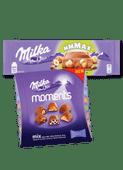 Milka moments of Mmmax chocoladereep