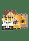 Corona of Leffe