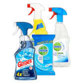 Dettol of Glassex