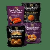 Kwekkeboom Oven & Airfryer snacks