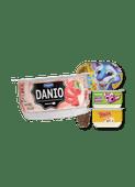 Danone Twix, M&M's, Af en Toetje of Danio kwark
