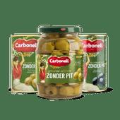 Carbonell olijven