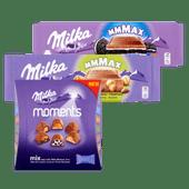Milka Moments of Mmmax