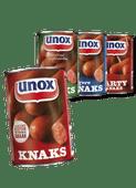 Unox knaks