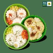 Johma salade