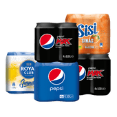 Pepsi, Sisi of Royal Club