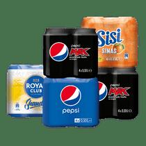 Pepsi, Sisi of Royal Club