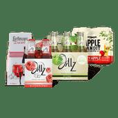 Jillz, Liefmans of Apple Bandit