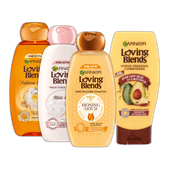 Loving Blends shampoo of conditioner