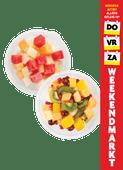 1 de Beste Luxe fruitsalade of meloensalade
