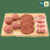 1 de Beste vlees