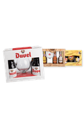 Brouwerij 't IJ, Duvel,  La Chouffe of Grolsch