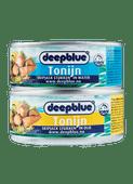 Deepblue tonijn