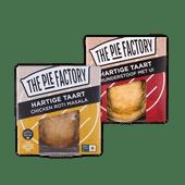 Pie Factory hartige taart