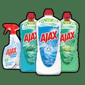 Ajax allesreiniger