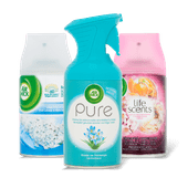 Airwick Pure of Freshmatic