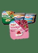 Almhof Hoekje of yoghurt