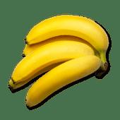 Del Monte bananen