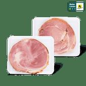 1 de Beste ovengebakken- of slagers schouderham
