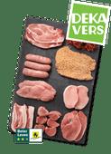 DekaVers scharrelvarkensvlees