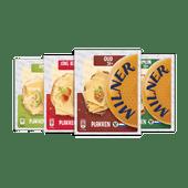 Milner gesneden kaas