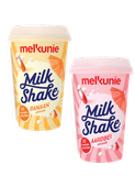 Melkunie milkshake