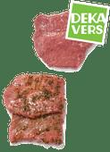 DekaVers rundersteaks