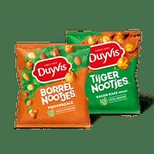 Duyvis Borrel- of Tijgernootjes, Strong