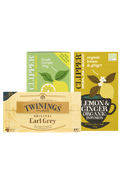 Clipper of Twinings thee