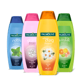 Palmolive shampoo of conditioner